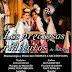 """""""Las preciosas ridículas"""" en Karpas Teatro"""
