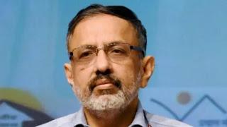 2- Rajiv Gauba appointed new Cabinet Secretary