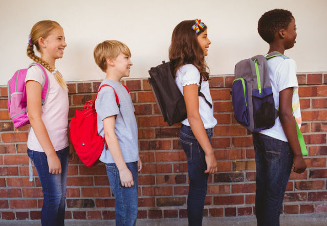 Poor Nutrition in School Years May Have Created 7.8 Inch Height Gap across Nations