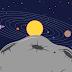 Melihat Komet Antarbintang Lebih Dekat Lewat Hubble
