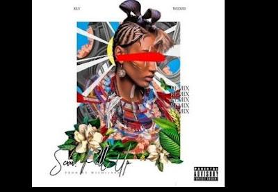 kly ft wizkid mp3 download