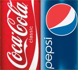 Cocacola vs. Pepsi - Marka Kimlikleri