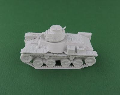 Type 95 Ha-Go picture 1