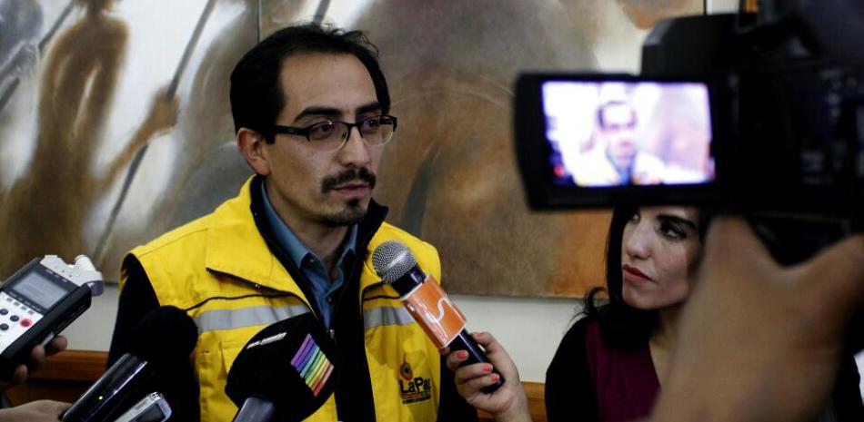 Siñani recordó  Ley Municipal de Control y Expendio de Bebidas Alcohólicas