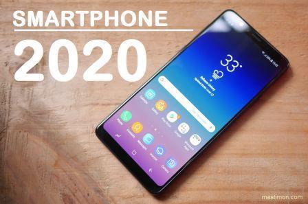 Samsung merupakan salah satu brand perangkat elektronik terkenal 15 Daftar HP Samsung terbaru 2020