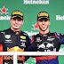 Com final maluco: Verstappen vence GP do Brasil, Gasly chega em segundo e dupla da Ferrari batem entre si