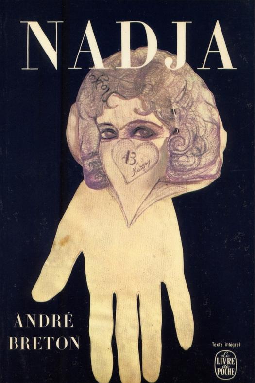 Nadja – Andre Breton