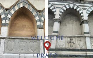 Confronto - Archetti Sepolcrali - San Domenico - Santa Maria Novella