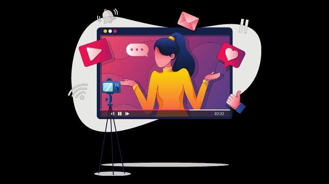 افكار قنوات لليوتيوب 2021