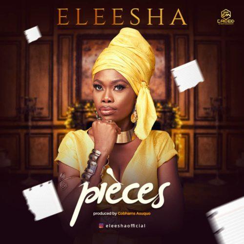 """Eleesha – """"Pieces""""  (Audio + Video)"""