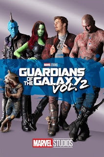Guardians Of The Galaxy Vol. 2 2017 Dual Audio 1080p BluRay