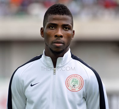 Brief History Of KELECHI IHEANACHO to Make You HOLD ON TO YOUR DREAMS, YOU WILL SURELY MAKE IT