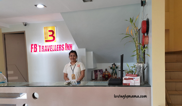 FB Travellers Inn - San Carlos City - San Carlos hotels - Negros Occidental - Eco-Tourism Highway - family travel - family road trip - Bacolod mommy blogger - Bacolod blogger - Bacolod City - Ford Ranger Wildtrak - tri city road trip