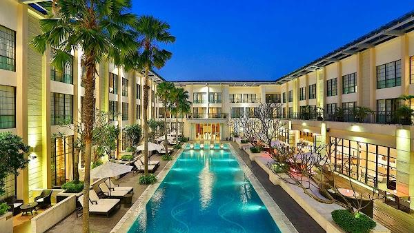 Pilihan Hotel Bintang 5 Jakarta Berkualitas