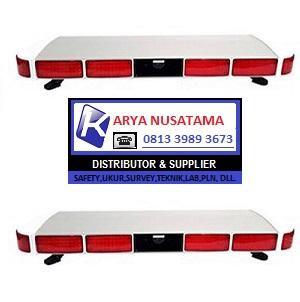 Jual Patwal ESCORT Lightbar LED TBD-5000 di Bandung