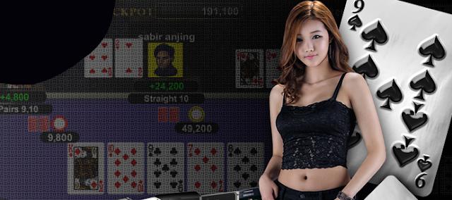Situs Poker QQ Terpercaya Berikut Ini Mempermudah Anda Meraih Kemenangan