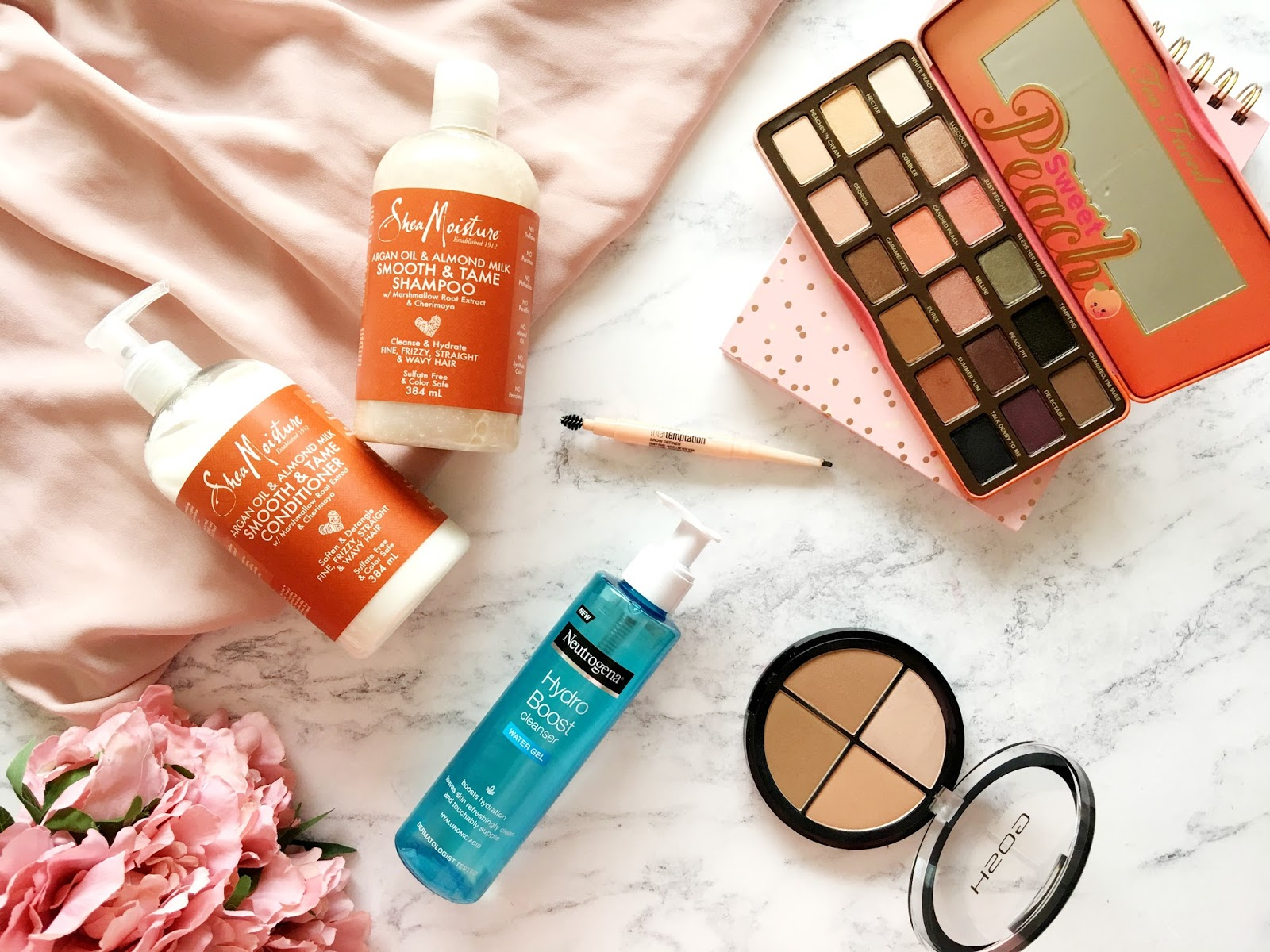 March Beauty Favourites 2018