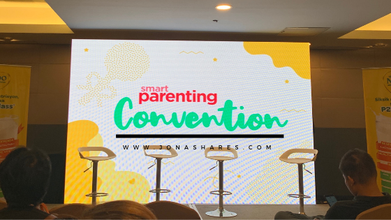 Smart Parenting Convention 2019