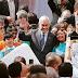 """Piñera lanza COP25 con """"voluntad firme"""" contra el cambio climático"""