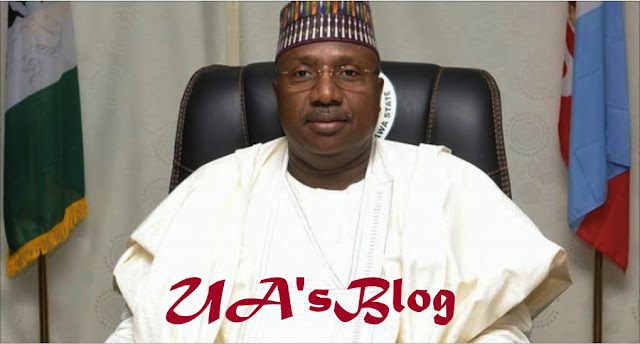 Forgery: Adamawa Governor, Jibrilla Bindow In Big Trouble, Faces Certificate Scandal