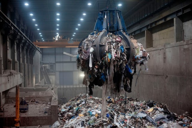 Chemical Recycle is Effective. Or not?