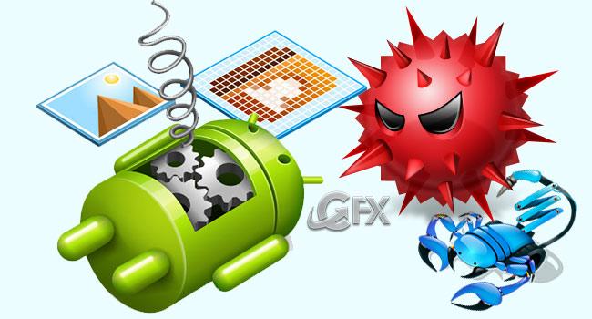 Android Telefona Virüs Bulaşır mı?Virüs Belirtileri Nelerdir -www.ceofix.com