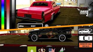 Game Racing Lowriders Comeback 2 Russia Apk Mod Offline