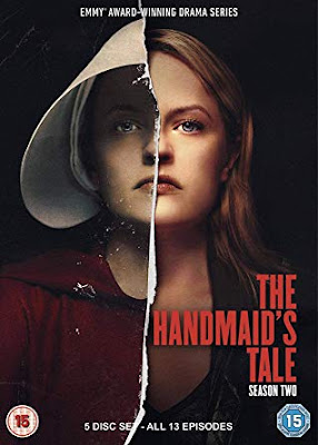 The Handmaids Tale S02 Complete English 720p HEVC WEB-DL