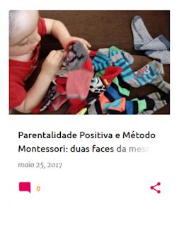 Criança a dobrar meias