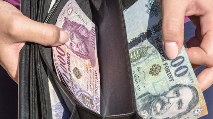 Elemző: Hamarosan elérheti a bruttó félmilliót a magyar átlagfizetés
