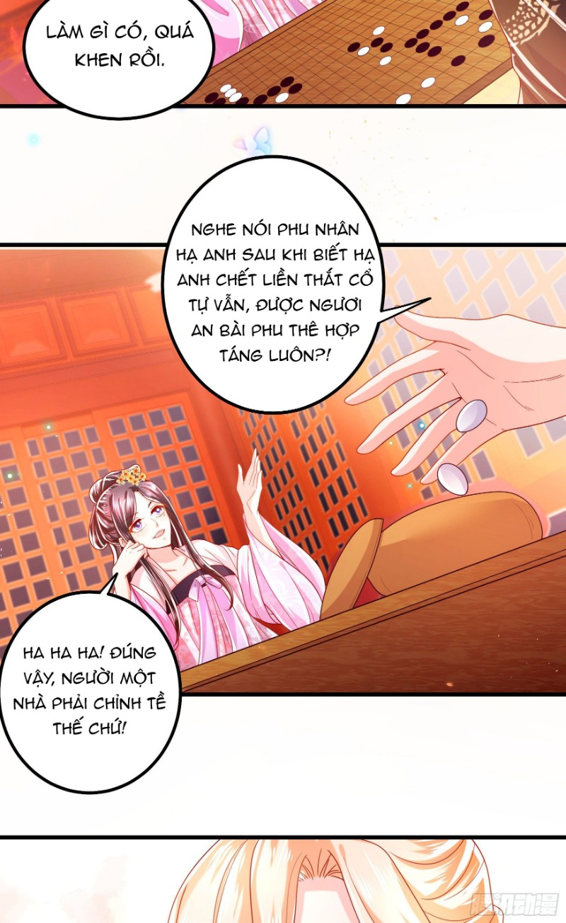 Ta Phải Làm Hoàng Hậu Chapter 17 - upload bởi truyensieuhay.com