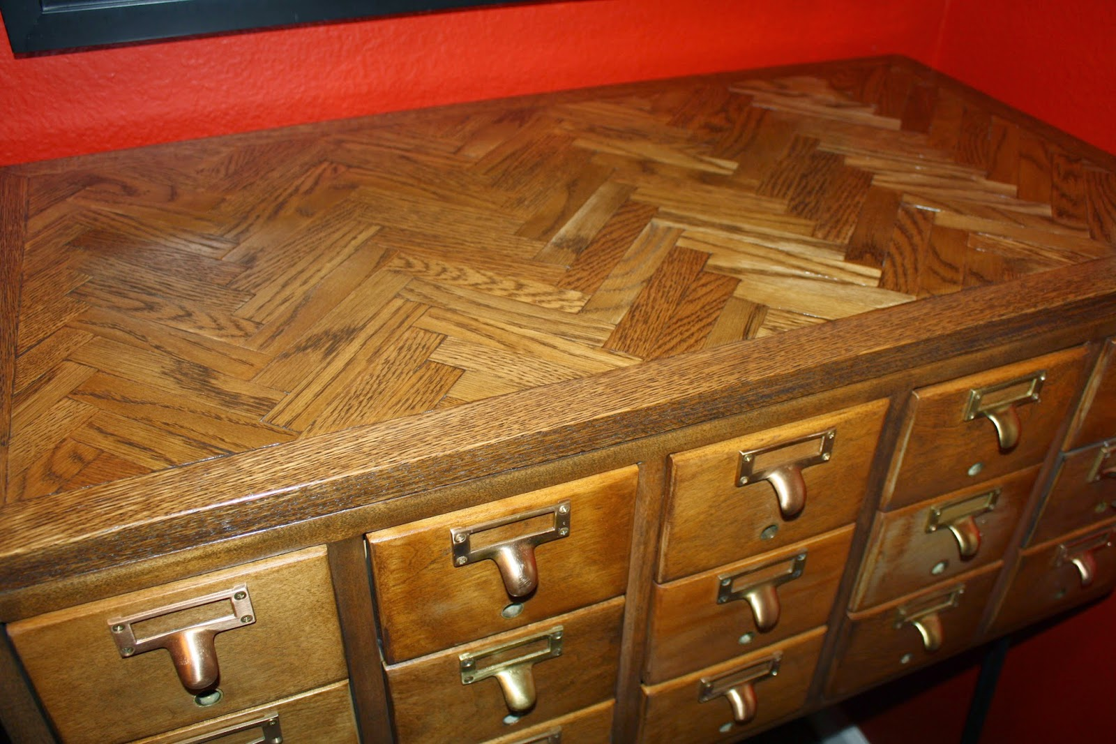 Makemeprettyagain The Elusive Card Catalogs And How I