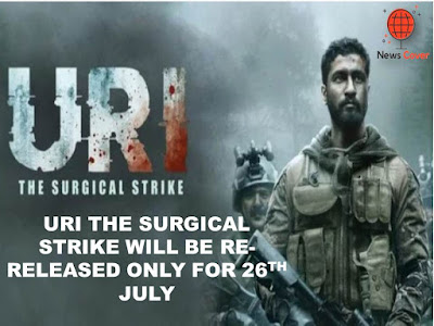 News Cover, the news cover, entertainment, entertainment news, entertainment news india, Kargil Vijay Diwas, latest entertainment news, Uri: The Surgical Strike, Vicky kaushal
