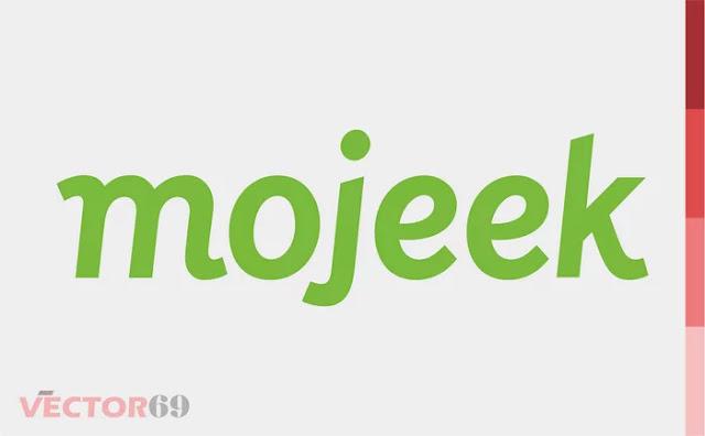 Logo Mojeek - Download Vector File PDF (Portable Document Format)