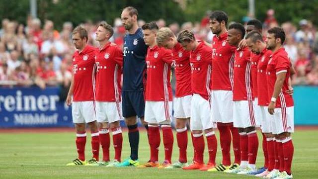 Target Bayern Masih Sama: Menangi Semua Trofi