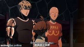 One Punch Man 2 Especiales Capítulo 6 Sub Español HD