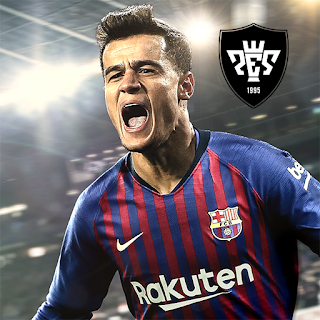 Option File PES 2019 untuk PTE 8.0 Unofficial update 7/9/2019