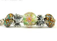 Logo Vinci gratis un bracciale esclusivo con Beads