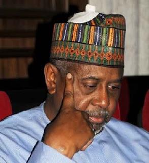 Sambo Dasuki,