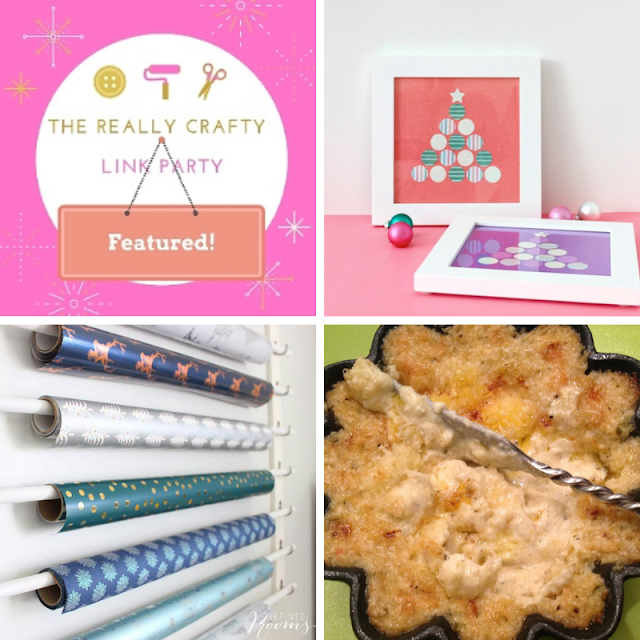 The Really Crafty #241 featured posts
