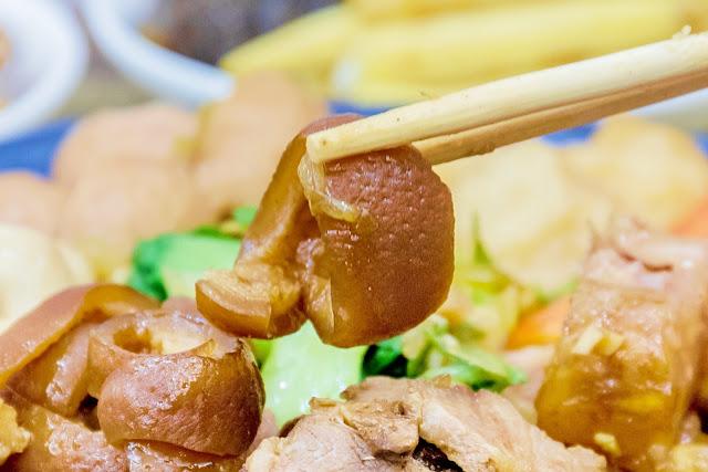 MG 4008 - 熱血採訪│饗念滷味,台中少見的港式滷味新開幕!秘製辣椒最對味,來吃滷味還送可樂超佛心!