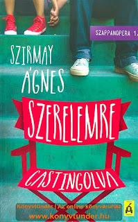 Interjú Szirmay Ágnessel!