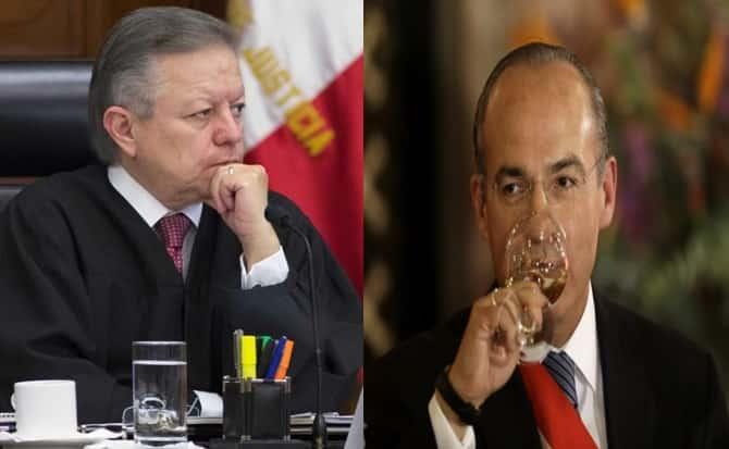 Felipe, Calderón, borrachos, tomar,