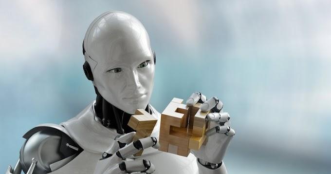 Neden Robot Yapıyoruz!