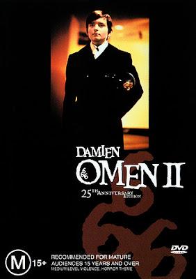 Damien Omen II |1980| |DVD| |R1| |NTSC| |Latino|
