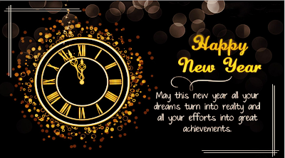 Happy new year 2020 message free