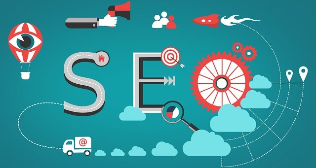 seo tips and tricks website search engine optimization google serps