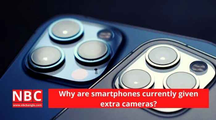 Why are smartphones