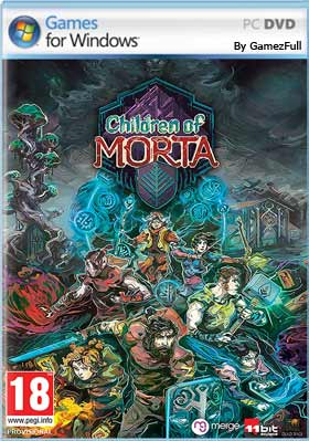 Children of Morta PC [Full] Español [MEGA]