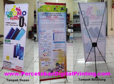 Jasa Percetakan Terdekat Spanduk Banner Umbul2 Bogor Dramaga Murah Desain Gratis Free Ongkir